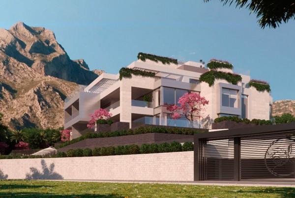 architecture-eco