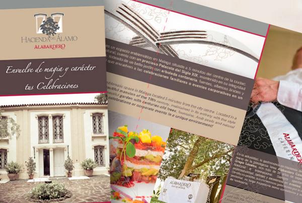 Hacienda del Álamo – Alabardero Catering