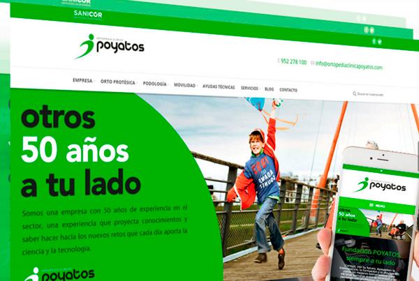 Ortopedia Clínica Poyatos