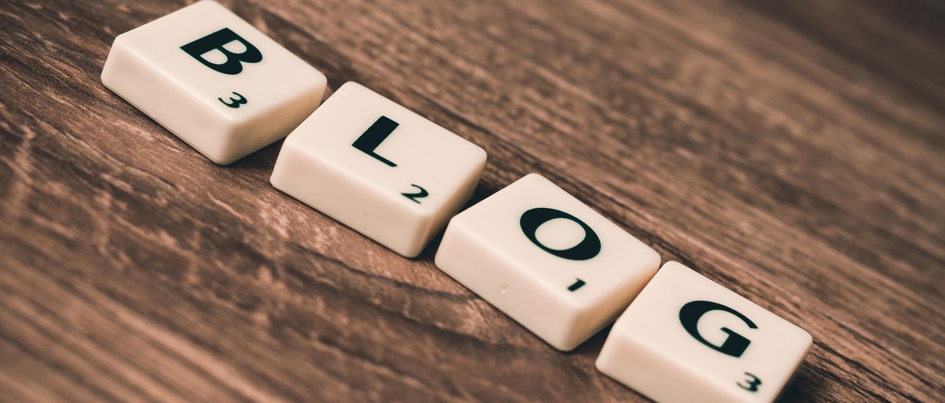 Claves para promocionar un blog