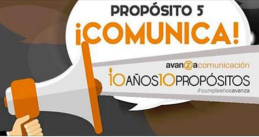 6 proposito 1 - 10 Tips para mejorar la comunicación en tu negocio