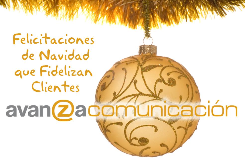 Felicitaciones Navidad Fidelizan 1 - Felicitaciones de Navidad que Fidelizan Clientes