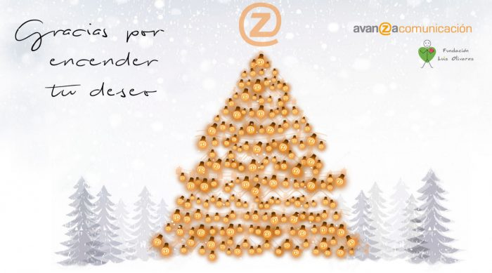 NavidadArbolEncendidoBlog 1 700x389 - ¿Por qué elegir una Campaña Solidaria?