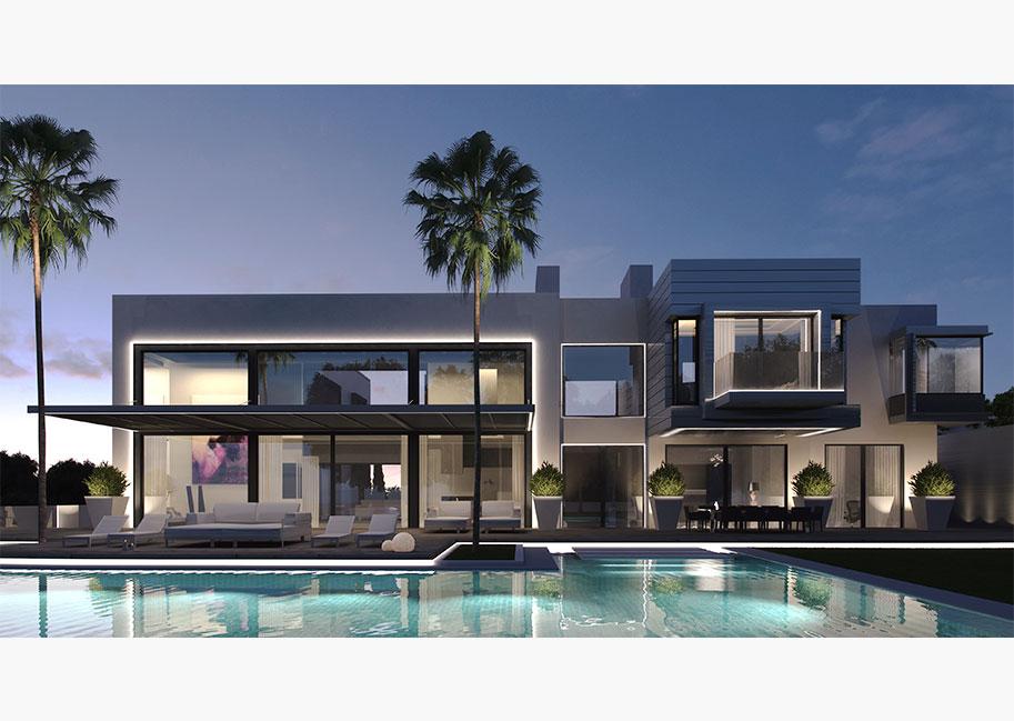 22 1 - Infoarquitectura en Marbella