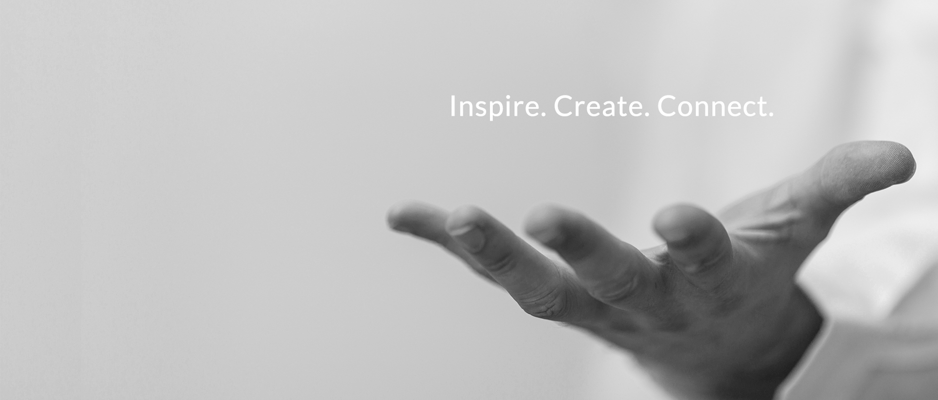 Inspire Create Connect