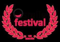 Certificado ganador Smile Festival