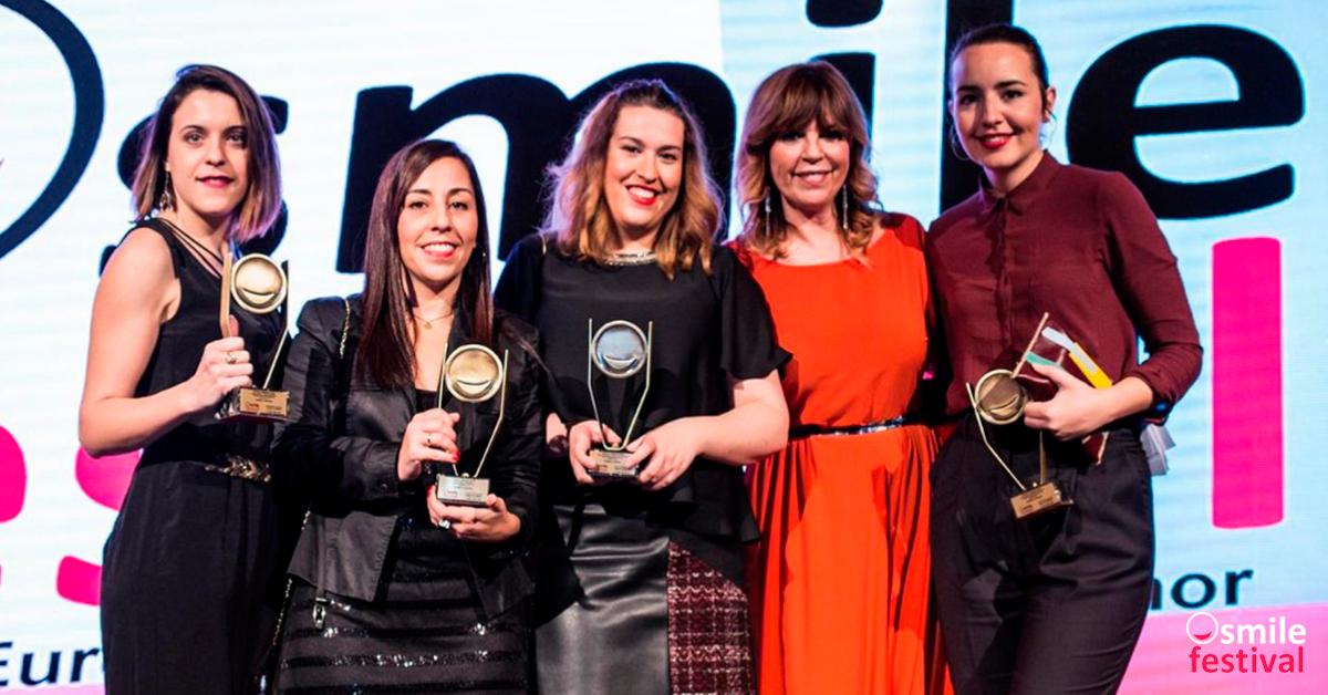 img1 - Avanza, agencia con mejor diseño Smile Festival 2018