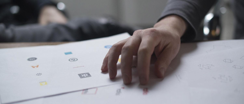 guía para crear un logotipo efectivo