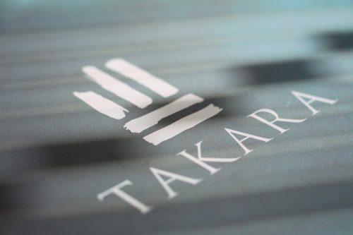 takarafm logo 500x333 - Takara