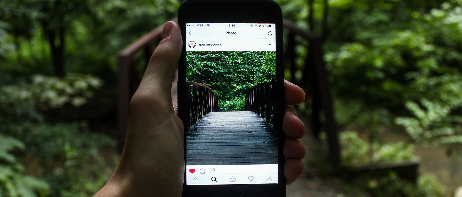 claves de Instagram